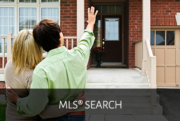 MLS Search For Real Estate of Edmonton